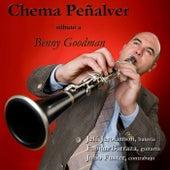 Tributo a Benny Goodman de Chema Peñalver