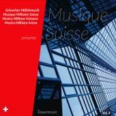 Schweizer Militärmusik présente Musique Suisse, Vol. 6 (Towermusic) von Schweizer Militärmusik RS 16-1