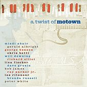 Twist of Motown by Various Artists