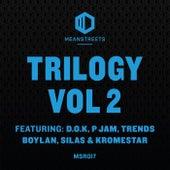 Trilogy Vol 2 von Various Artists