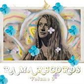 RA MA Records, Volume.3 de Various Artists