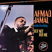 At The Pershing-But Not For Me de Ahmad Jamal
