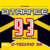 D.Trance 93 (Incl Techno 50) von Various Artists