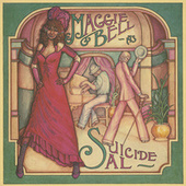 Suicide Sal by Maggie Bell