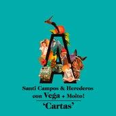 Cartas von Santi Campos