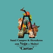Cartas de Santi Campos