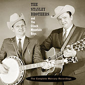 The Complete Mercury Recordings von The Stanley Brothers