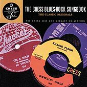 The Chess Blues-Rock Songbook de Various Artists