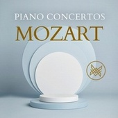 Mozart: Piano Concertos by Various Artists