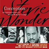 Conception - An Interpretation Of Stevie Wonder's Songs von Various Artists
