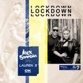Lockdown de Alex Simmons