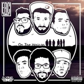 On the Horizon by E.R.C