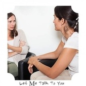 Let Me Talk To You by Various Artists