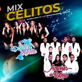 Mix Celitos: Nadie Como Tú / La Tumbahombres / Celitos by Aguabella