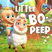 Little Bo-Peep by LooLoo Kids