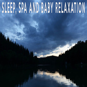 Sleep, Spa and Baby Relaxation by Color Noise Therapy