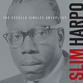 The Excello Singles Anthology by Slim Harpo