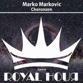 Choronzon de Marko Markovic
