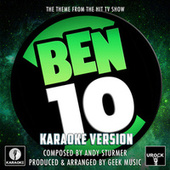 Ben 10 Main Theme (From