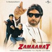 Zamaanat by Various Artists
