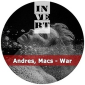 War by AndreS