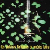 Dos Guitarras Flamencas En America Latina de Paco de Lucia