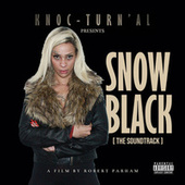 Snow Black the Original Film Soundtrack de Knoc Turn'al