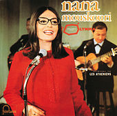 Olympia 1967 von Nana Mouskouri