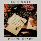 Poet's Heart de Kate Wolf