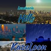 Luminaria Hills von Kazeloon (Original Hoodstar)