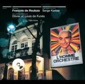 L'Homme Orchestre de François de Roubaix