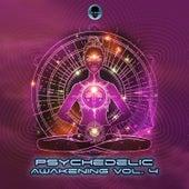 Psychedelic Awakening, Vol. 4 de Various Artists