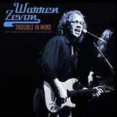 Trouble In Mind de Warren Zevon