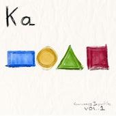 Canciones Infantiles, Vol. 1 by KA
