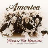 Stronger Than Moonshine de America