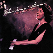 Close Enough For Love by Shirley Horn
