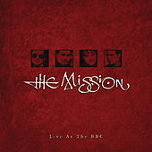 The Mission At The BBC de The Mission U.K.