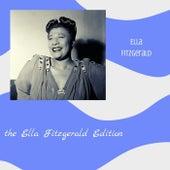 The Ella Fitzgerald Edition de Ella Fitzgerald