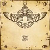 Anunnaki Trance Anthems by Various Artists