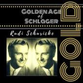 Golden Age of Schlager de Rudi Schuricke