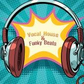 Vocal House & Funky Beats de Various Artists