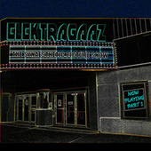 The Synaesthetic Picture Show Now Playing, Pt. 1 by Elektragaaz
