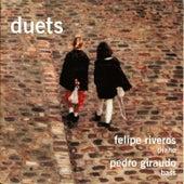 Duets (2021 Remaster) by Felipe Riveros