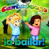 ¡A Bailar! (Colección Oficial) de Cantajuego (Grupo Encanto)