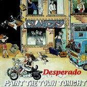 Paint the town tonight von Desperado