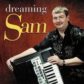 Dreaming by Zanger Sam
