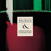 1975:  The Duets by Paul Desmond