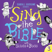 I Am the Vine (John 15:4-5) by Slugs and Bugs