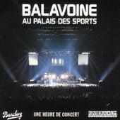 Au Palais Des Sports von Daniel Balavoine