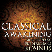Classical Awakening by Frederic Sans
